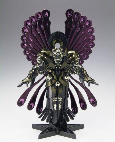 New Bandai Saint Seiya Saint Cloth Myth God of Sleep Hypnos From Japan