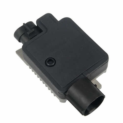 Engine Cooling Fan Control Relay Module for Ford Crown Victoria 2006-2011 New