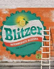 Intermediate Algebra for College Students Access Card Package (7th Edition) (Bl