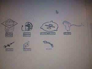 ersatzteile buderus l heizeinsatz h 2 2 3 2 lofen kachelofen ebay. Black Bedroom Furniture Sets. Home Design Ideas