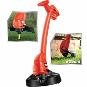 Black amp Decker 250w Grass Trimmer 23cm - batley, West Yorkshire, United Kingdom - Returns accepted Most purchases from business sellers are protected by the Consumer Contract Regulations 2013 which give you the right to cancel the purchase within 14 days after the day you receive the item. Find  - batley, West Yorkshire, United Kingdom