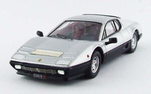 Ferrari-512-BB-1976-Silver-Black-1-43-Model-BEST-MODELS