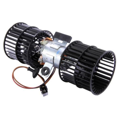 Heater Blower Motor - VW Caddy MK2 & Skoda Felicia (797 6U5 6U1) Without A/C