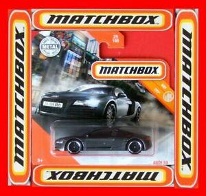Matchbox-2020-audi-r8-MBX-City-29-100-neu-amp-ovp