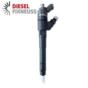 Intercambio Inyector 0445120011 504066141 Fiat 2.3 JTD Bosch