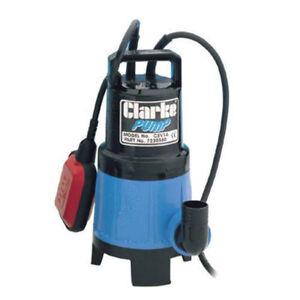 """Ref: 7230580 da Chronos Clarke CSV1A 1 1//4 /""""SOMMERGIBILE VORTEX Pompa dell/'acqua"""