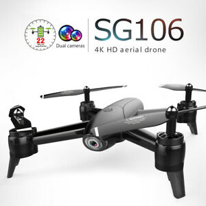 2-4G-SG106-WIFI-FPV-HD-Camera-Fordable-Arm-RC-Drone-Quadcopter-1080P