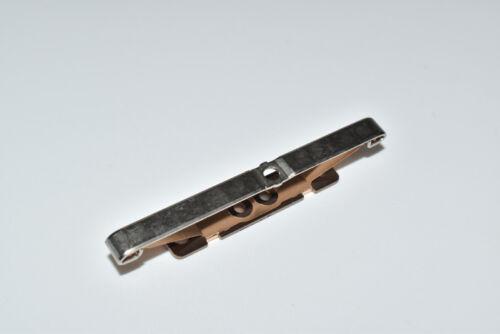 Märklin 201570 2 St Ersatz Schleifer 60mm lang Set NEU Mittelschleifer E201570