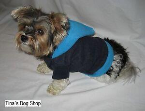Groesse-M-TOP-Hundebekleidung-Hundemantel-Hundejacke-Hundekleidung-Hundepullover