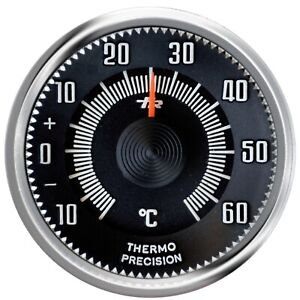 HR-IMOTION-Thermometer-Relief-Bimetall-Chrom-Thermometer-Halter