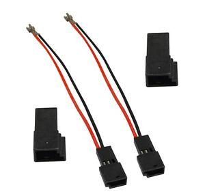 2-cables-connecteurs-adaptateurs-haut-parleurs-pour-Citroen-Peugeot-Fiat