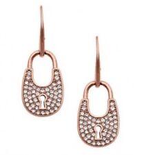 Heritage Rose Drop Earrings Ek0B3