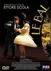 DVD-Le-Bal-Ettore-Scola-Occasion