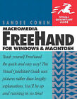 Macromedia FreeHand MX by Sandee Cohen (Paperback, 2003)