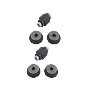set of 2 control arm bushing kits front lower inner lemfoerderimage is loading set of 2 control arm bushing kits front