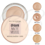 thumbnail 1 - MAYBELLINE Dream Matte Mousse Mattifying Foundation and Primer SPF15 *ALL SHADES