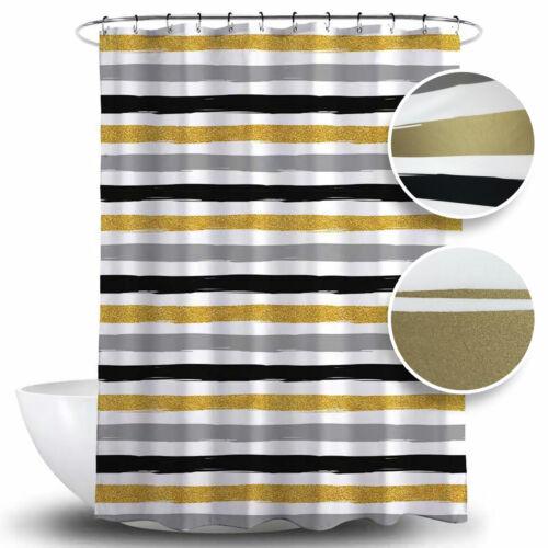 Duschvorhang Textil Design Badezimmer Breite:120//180//240 cm  Höhe:200 cm