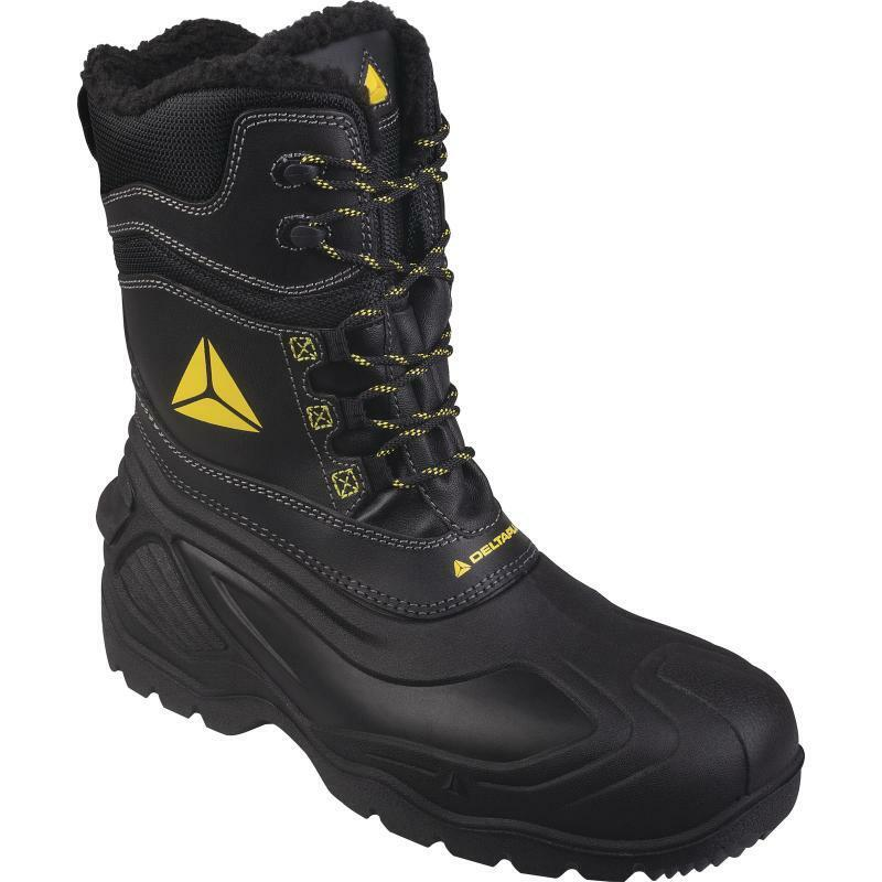 Delta Plus Eskimo Waterproof Canadian Safety Work Boots