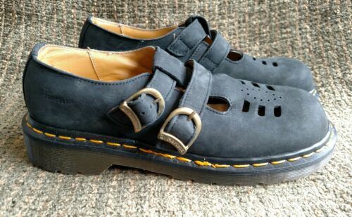 Doc Martens Airware 8185 AW004 slate size 5