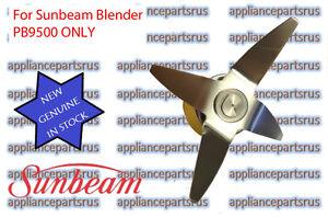 Sunbeam-Blender-Blade-Assembly-PB95201-model-PB9500-NEW-GENUINE-IN-STOCK