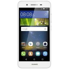 Huawei P8 Lite Smart DUAL SIM - Silver [No Brand]