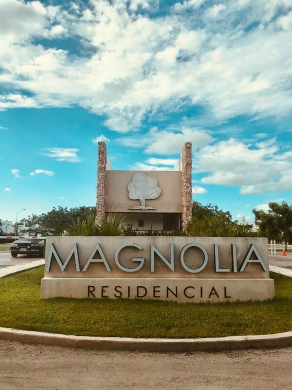 Preventa de Casa en Residencial Magnolia 32, Mérida, Yuc.