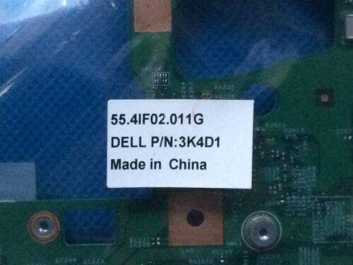 3555 Audio Dell Vostro 3550 USB IO Circuit Board WITH WWAN Slot 3K4D1
