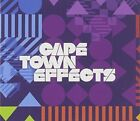 Cape Town Effects by Cape Town Effects (CD, Sep-2013, Jarring Effects)