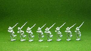 28mm-American-Civil-War-Miniatures-Iron-Brigade-Historical-Unpainted-ACW22a