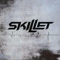 Skillet - Vital Signs [new Cd] Uk - Import