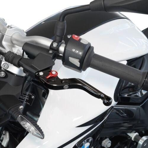 V-Trec Bremshebel+Kupplungshebel Set Vario II Kawasaki ZX-12R 00-06 ausziehbar