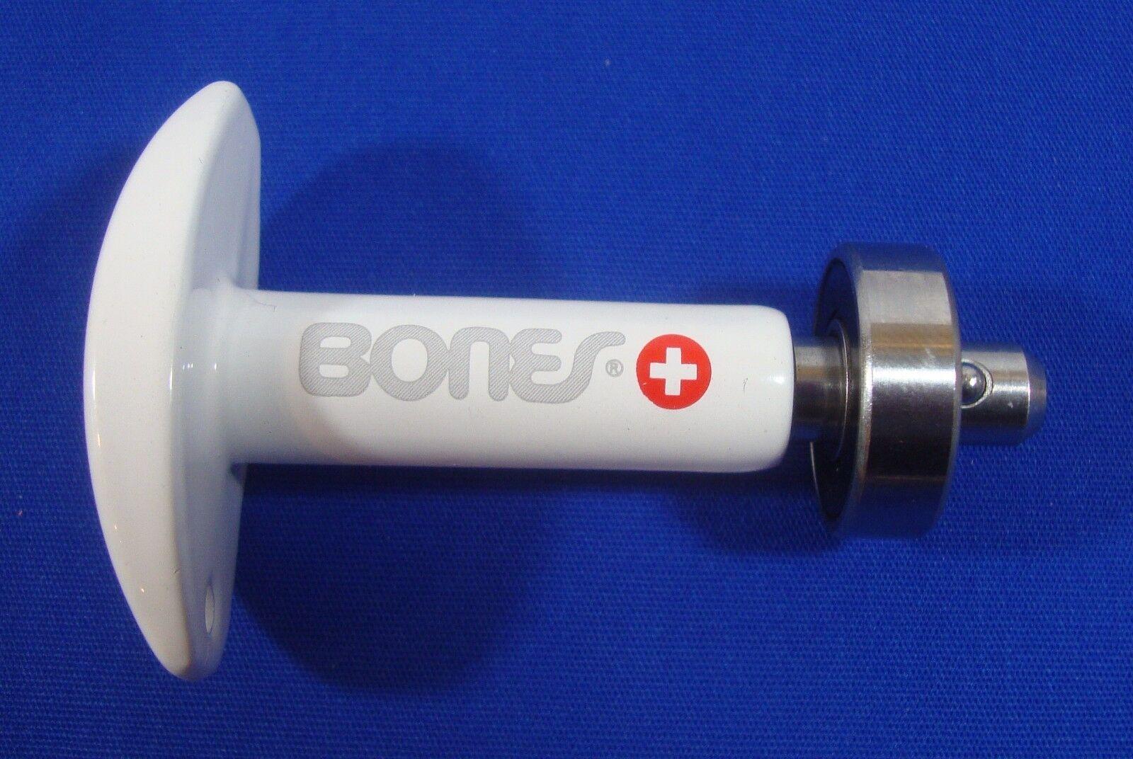 Bones Bearing Cleaner Unit & & Unit Bearings Tool Skate Roller Derdy Skateboard 9bfa29