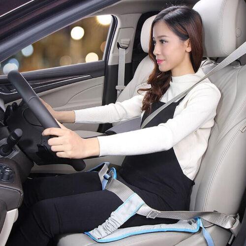 für Auto Sitz für Schwangere Schutz Bauch Haltesystem Sicherheitsgurt Gesundheit