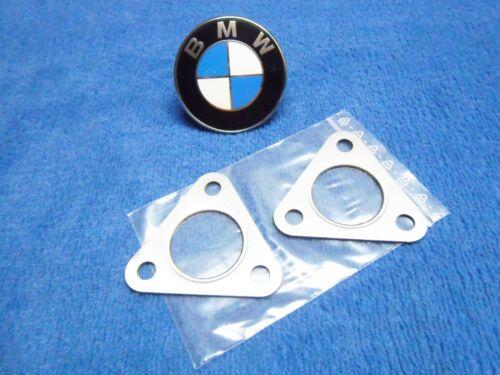 BMW e30 320i 323i 324d Abgaskrümmer NEU Dichtung Krümmer Satz M20 M21 Motor