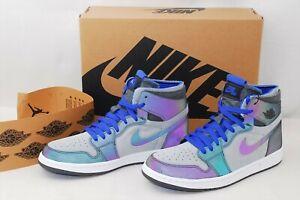 'Brand New' Size 11 Nike Jordan 1 High Zoom Air Esports CMFT League Of Legends