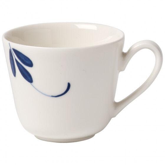Vieux Luxemburg Brindille Villeroy & Boch 6 cups cups cups Kaffee Espresso mit Gericht     | Deutschland Online Shop  36ee26