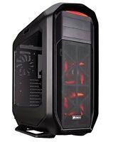 Corsair Graphite Series 780t Full Tower Pc Case - Black