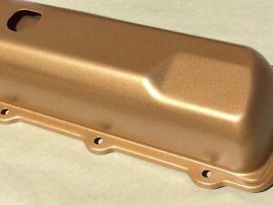 Thornton Gm Gold Engine Paint Oldsmobile Cutlass 442 1969 1970 1971
