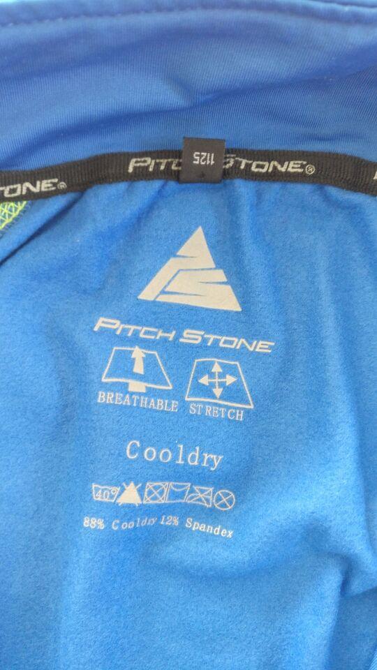 Løbetøj, Trøje, Pitch Stone