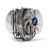 Zalman CNPS12X CPU Cooler For Intel Socket 2011/1155/1156/1150/1366/775 & AMD