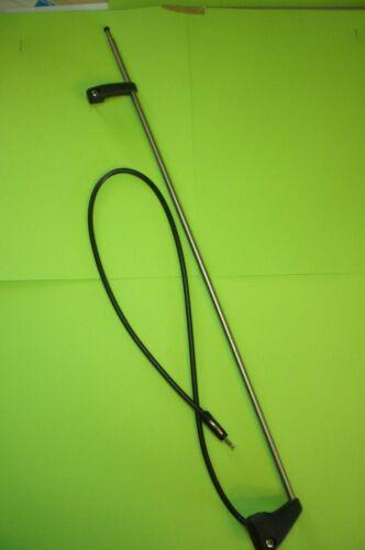 Pilastro Antenna Antenna per DATSUN NISSAN Cherry PATROL 620 Premium Qualità OE