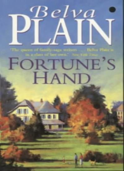 Fortune's Hand,Belva Plain- 9780340693193