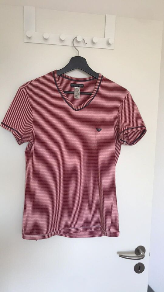 T-shirt, t-shirt, Emporio Armani