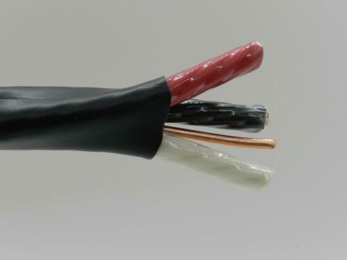 100 ft 6//3 NM-B WG Romex Wire//Cable