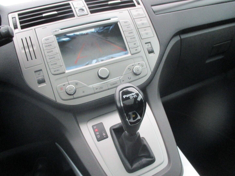Ford Kuga 2,0 TDCi 163 Individual aut. AWD - billede 12