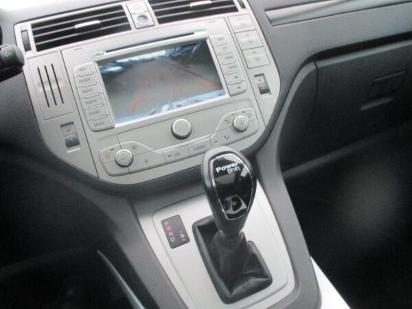 Ford Kuga 2,0 TDCi 163 Individual aut. AWD billede 12