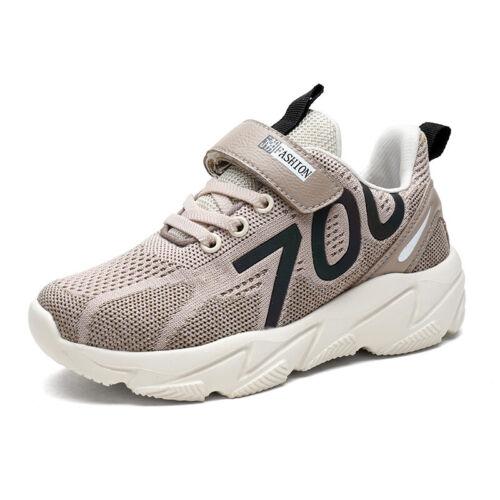 Kinder Schuhe für Jungen Laufschuhe Turnschuhe Running Sneaker Sports Gr.28-39