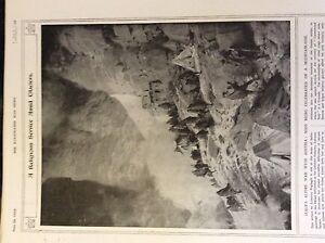 b1G-ephemera-1916-picture-ww1-italy-apline-war-pogliaghi-leicester-gallery-exhib