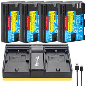 LP-E6-Battery-Dual-Charger-for-Canon-EOS-5D-Mark-III-II-6D-7D-70D-60D-80D-5Ds