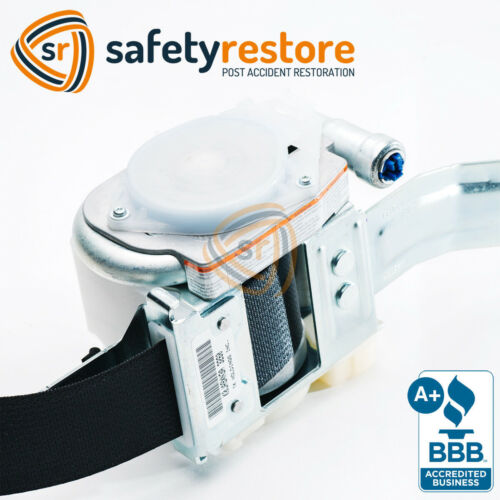 All Cars Seat Belt Repair Pretensioner Fix Deployed Buckle After Accident